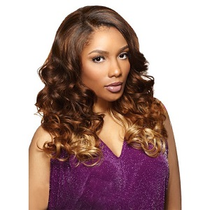 Sensationnel Synthetic Lace Front Wig Empress Edge Gwen